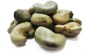 real raw cashew nuts